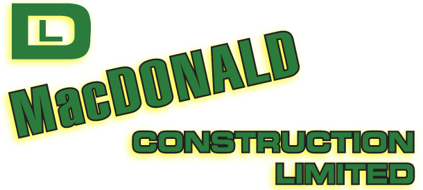 D. L. MacDonald Construction Limited